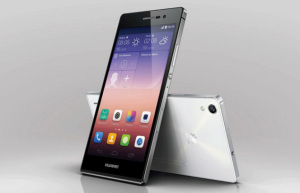 Huawei P8 in South Africa