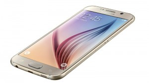 Samsung Galaxy S6 for Blacklisted
