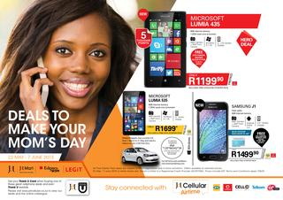 Jet Cellular Cellphone Deals